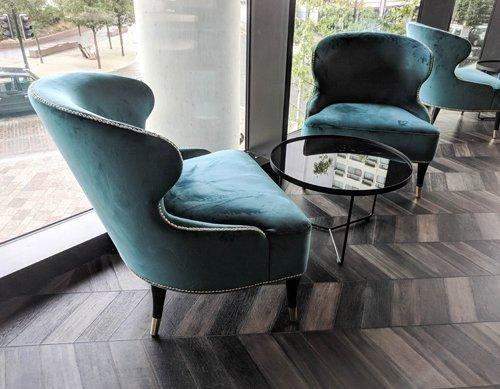 CitySuites Executive Lounge