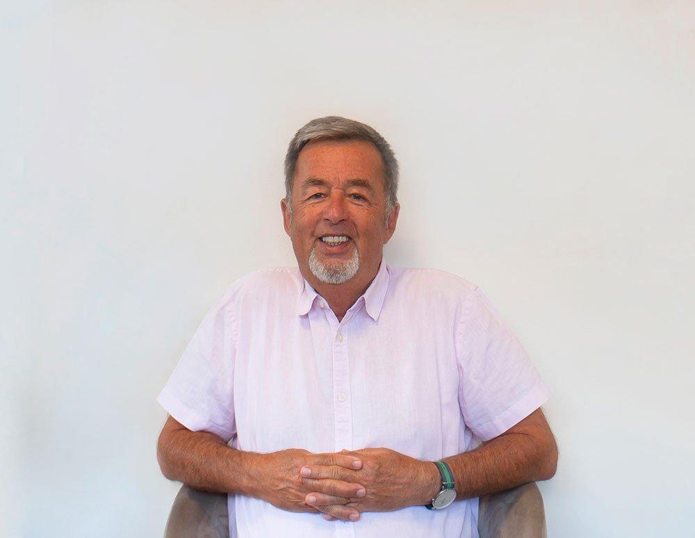 RIchard Hunt Chairman